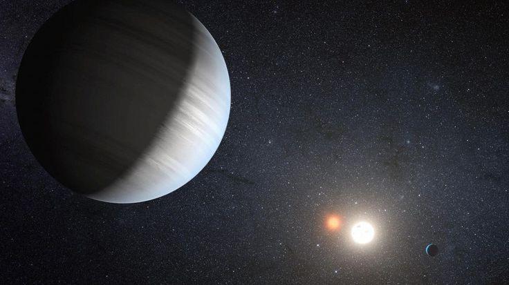 Miksi emme ole löytäneet Maan ulkopuolista elämää? Syy saattaa olla hyvin surullinen