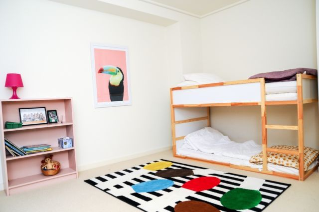Bunk bed (ikea) (to be collected mid March only) | Beds | Gumtree Australia Port Phillip - Port Melbourne | 1176245197