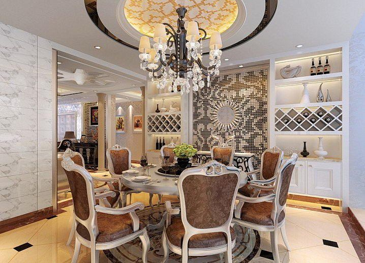 1243 Best Dining Room Inspiration Ideas Images On Pinterest   Dining Room, Dining  Tables And Architecture  Luxury Dining Room Furniture
