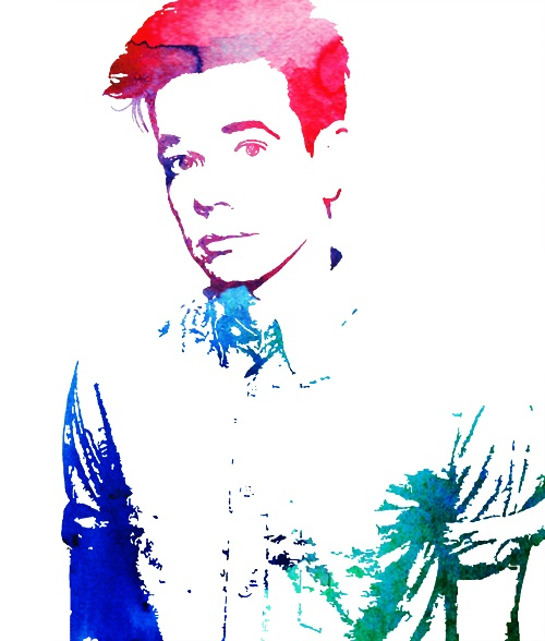 124 best Nate Ruess images on Pinterest | Beautiful people ...