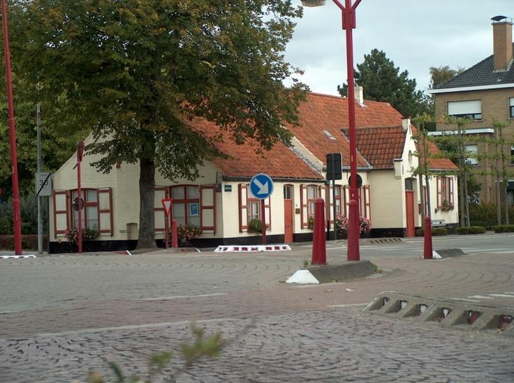 De Zorge - 2004 Lokaal van de heemkundige kring Brugs Ommeland vzw / Kon. Heemkundige Kring Maurits Van Coppenolle