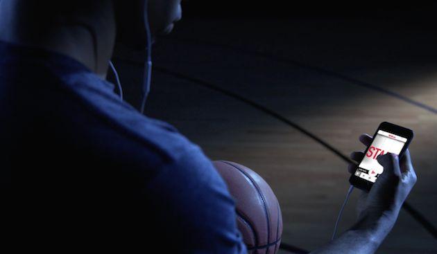 ¡Actualidad! ¿Qué te parece el balón de baloncesto inteligente que está siendo desarrollado por Wilson y SoprtIQ? #pelota #balon #basquet