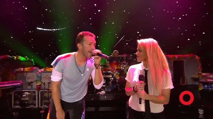 Coldplay & Shakira A Sky Full of Stars | Live at Global Citizen Festival...