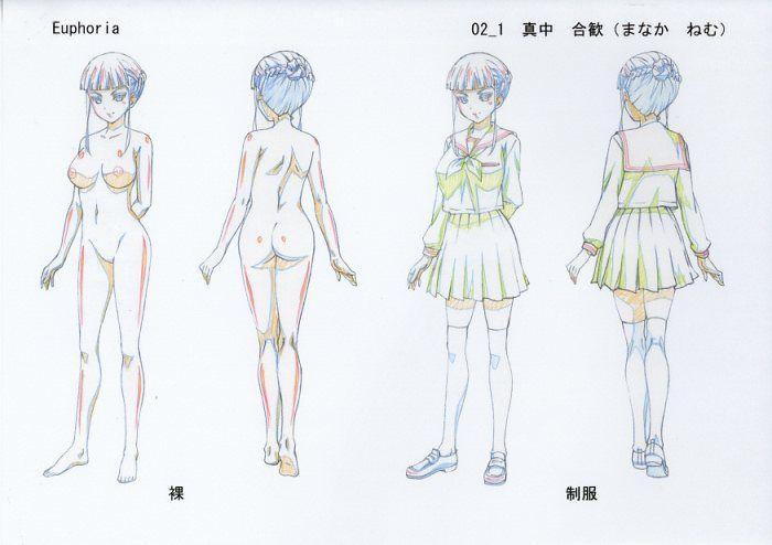 2d art reference おしゃれまとめの人気アイデア pinterest hosinohito 絵コンテ ユーフォ