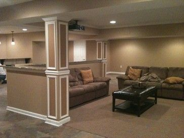 1000 Images About Basement Ideas On Pinterest