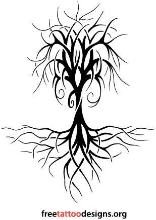 Tree Tattoos | Palm, Tree Of Life, Pine Tree Tattoo