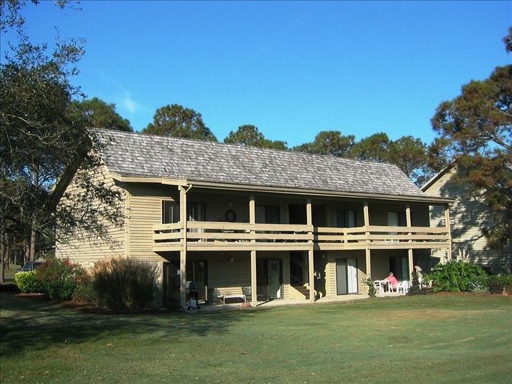 Seascape Resort 1 BR Golf Villa, easy walk to... - VRBO