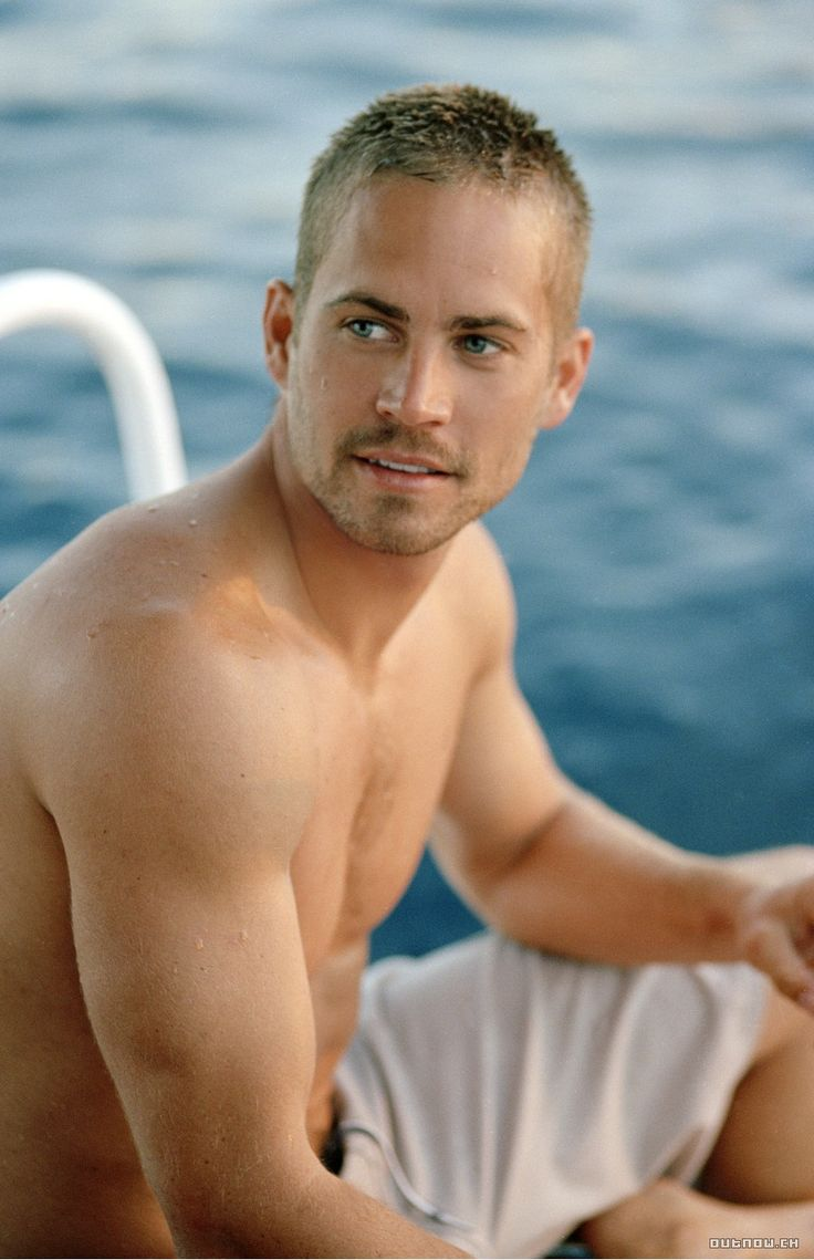 Paul Walker is the love of my life!!!!!