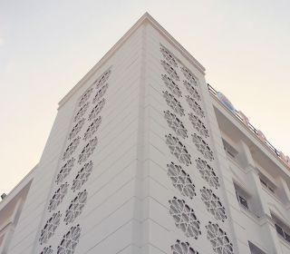 Sinop Üniversitesi Rektörlük Binası