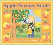 Author Showcase- Monica Wellington She has books about a farmer, truck driver, garden, bakery, restaurant and art museum.  Almost half of the topics I teach.