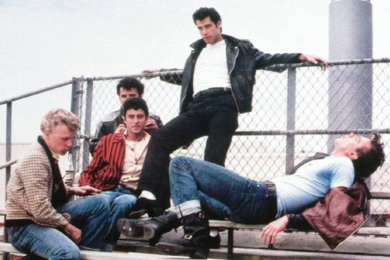 Best Quotes From Grease | POPSUGAR Entertainment