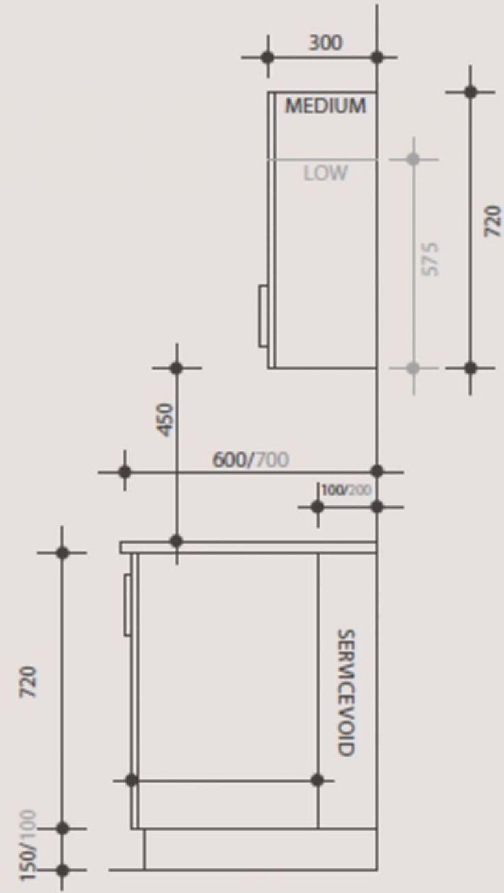 Standard Kitchen Cabinet Depth Of Cabinets Average Dep 5781 ...
