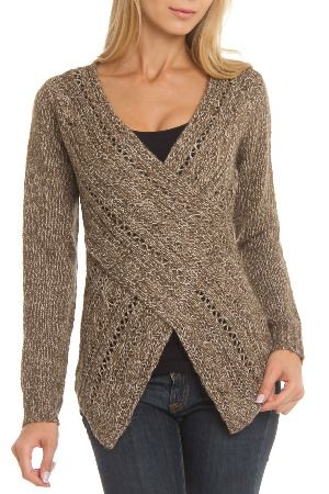 Cozy and Casual Sweaters - Beyond the Rack