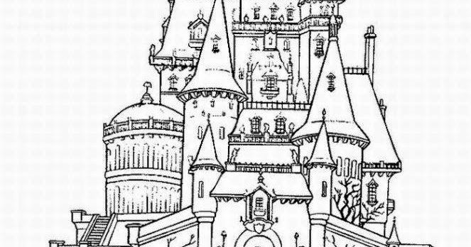 Disney Castle Coloring Page Beautiful Disney Castle Coloring Pages Disney Colorin Castle Coloring Page Free Disney Coloring Pages Free Halloween Coloring Pages