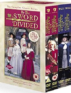 By The Sword Divided - Complete Series 1&2 Boxed Set DVD: Amazon.co.uk: Julian Glover, Jeremy Clyde, Sharon Mughan, Simon Treves: DVD & Blu-ray