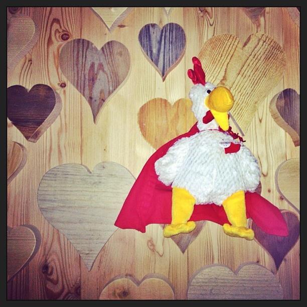 #love #me #tender (= #parola di #chicketto ) by Chick, via Flickr