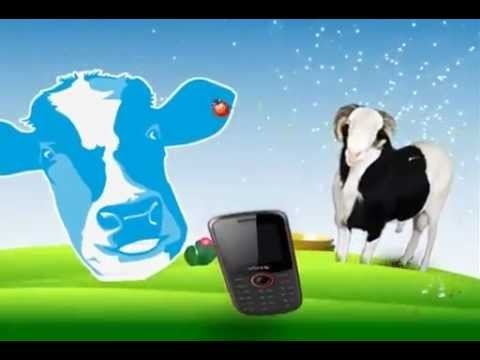 Spot TV lait Bridel version francais promotion Tabaski (septembre 2012)