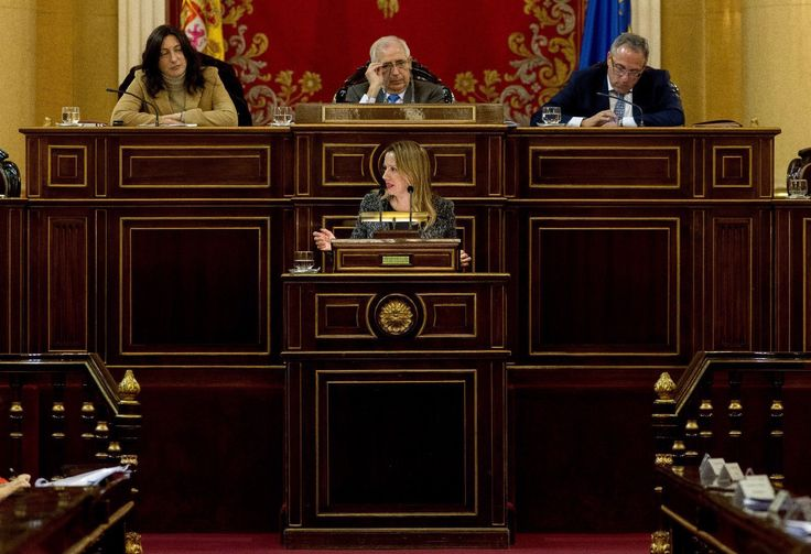 Senado (España)