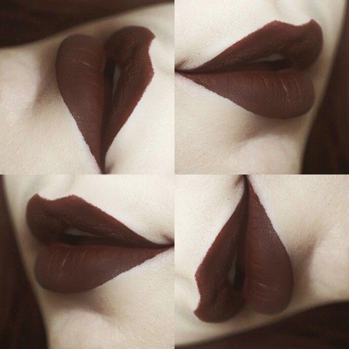 BATOM LIQUIDO EFEITO MATTE ANASTASIA PAUSA PARA FEMINICES http://www.tblogsshop.com.br/batom-liquido-efeito-matte-anastasia-pausa-para-feminices