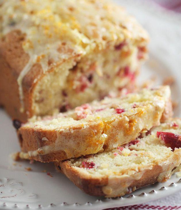 cranberry-orange-poundcake-1 | Flickr - Photo Sharing!