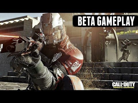 http://callofdutyforever.com/call-of-duty-gameplay/call-of-duty-infinite-warfare-multiplayer-beta-team-deathmatch-ps4-gameplay-hd/ - Call Of Duty Infinite Warfare Multiplayer Beta - Team Deathmatch! (Ps4 Gameplay HD)  If you came here to tell me how bad I am, I already know & also if you're here to tell me how shit the game is, Why are you here at...