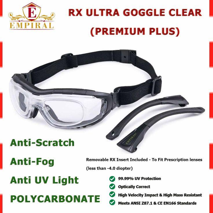 Pin on eye protection