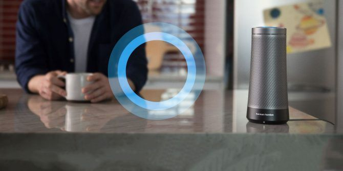 Microsoft Cortana Now Controls Your Home With the Invoke Smart Speaker
