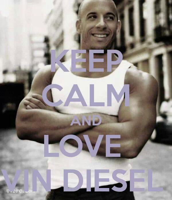 141 best images about Vin Diesel on Pinterest ...