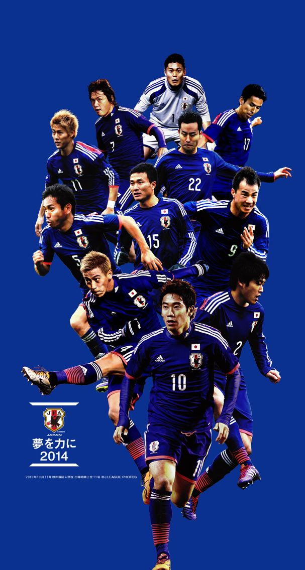 samurai blue