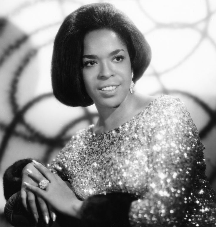 Della Reese, Music Legend and <em>Touched By an Angel</em> Star, Dead at 86