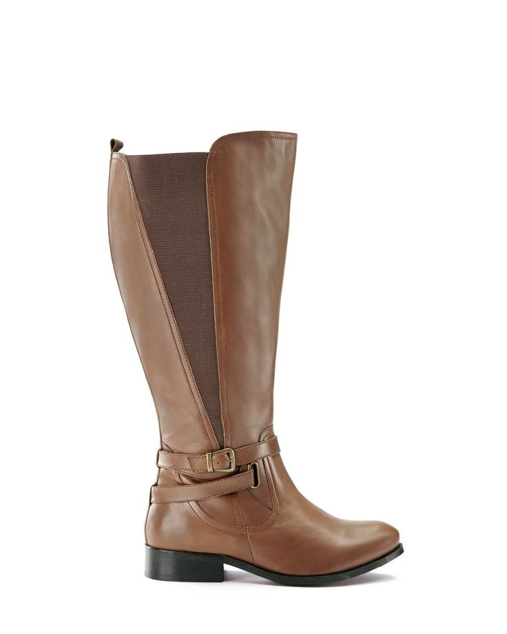 25 best ideas about flat leather boots on