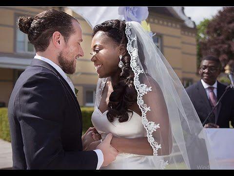 Opening Wedding Dance - Ruffine & Nicolas (Etta James - covered by Beyoncé, Bracket, P-Square) - YouTube
