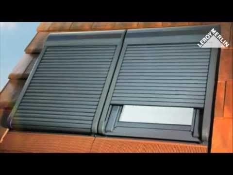 les 25 meilleures id es concernant volet roulant solaire. Black Bedroom Furniture Sets. Home Design Ideas