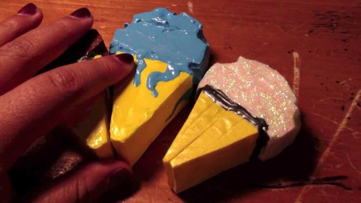 34 best homemade squishys images on Pinterest Homemade squishies, Diy squishy and Homemade