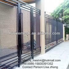 expanded metal fence - ค้นหาด้วย Google