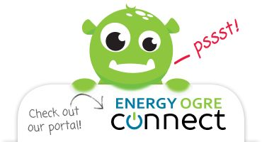 Check out Energy Ogre Connect!