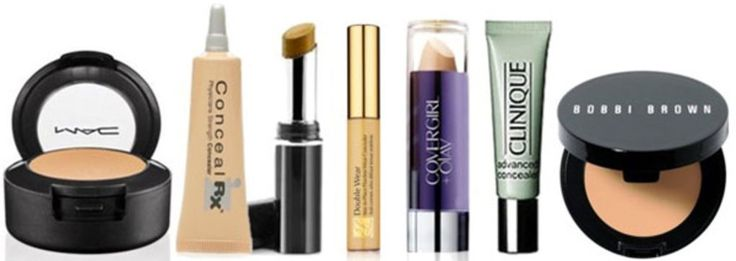 The Best Makeup for Acne-Prone Skin | College Fashion