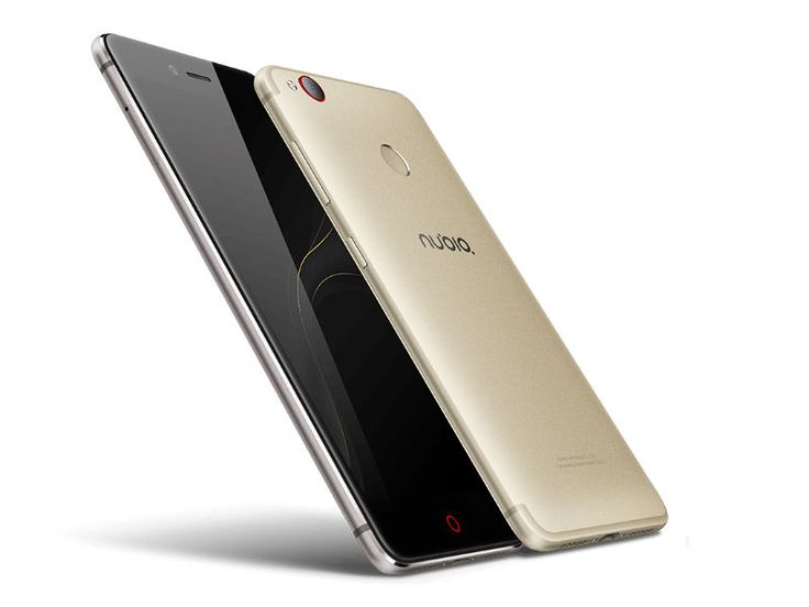 ZTE Nubia Z11 Mini S Launched In India