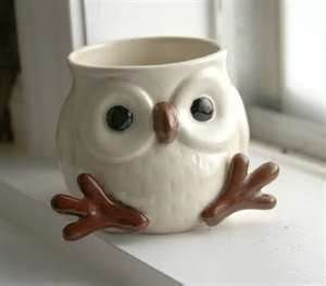 Image detail for -Modern Owl Design Mugs, Modern Owl Design Coffee Mugs, Steins & Mug ...