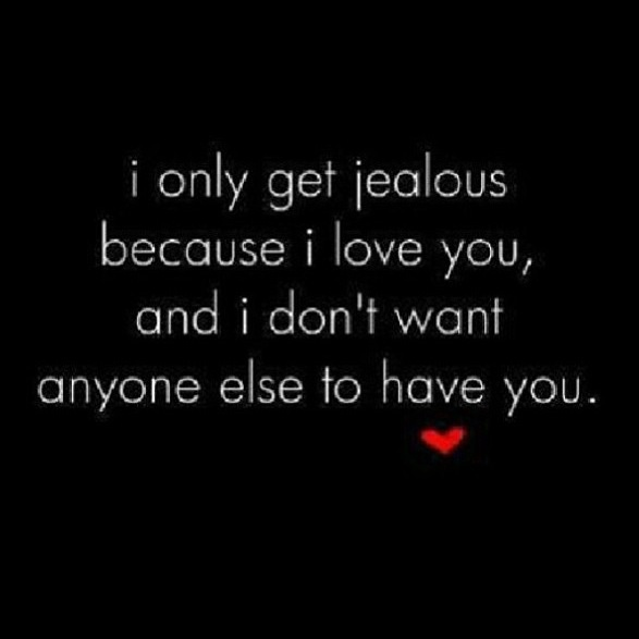 Cute Jealousy Quotes Tumblr: 25+ Best Ideas About Jealousy In Relationships On