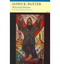 Selected Poems (Paperback) By (author) James K. Baxter, Edited by Paul Millar #1copy #HS_CL