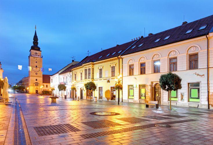 Trnava Slovakia