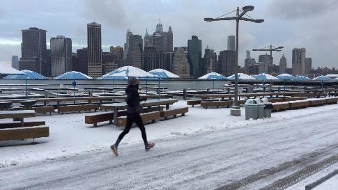 Weather News   Weather Underground---New York City USA