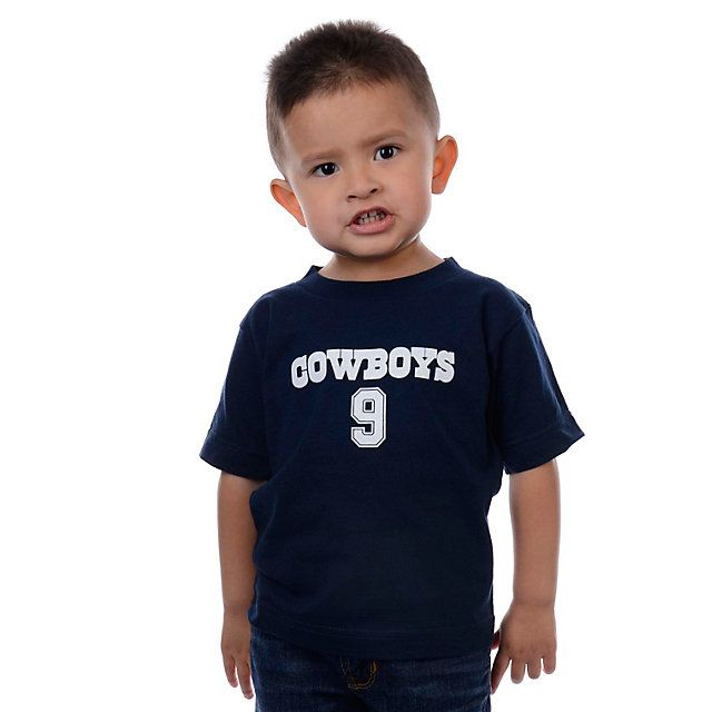 ... Jersey Shop for Boys and Girls Dallas Cowboys Toddler Apparel at the  Official Dallas Cowbosy Pro Shop ... 64adf5a48