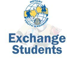 Rotary Youth Exchange - District 7080
