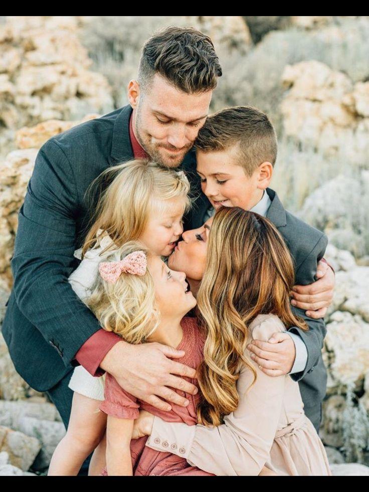 Две семьи и любовь картинка
