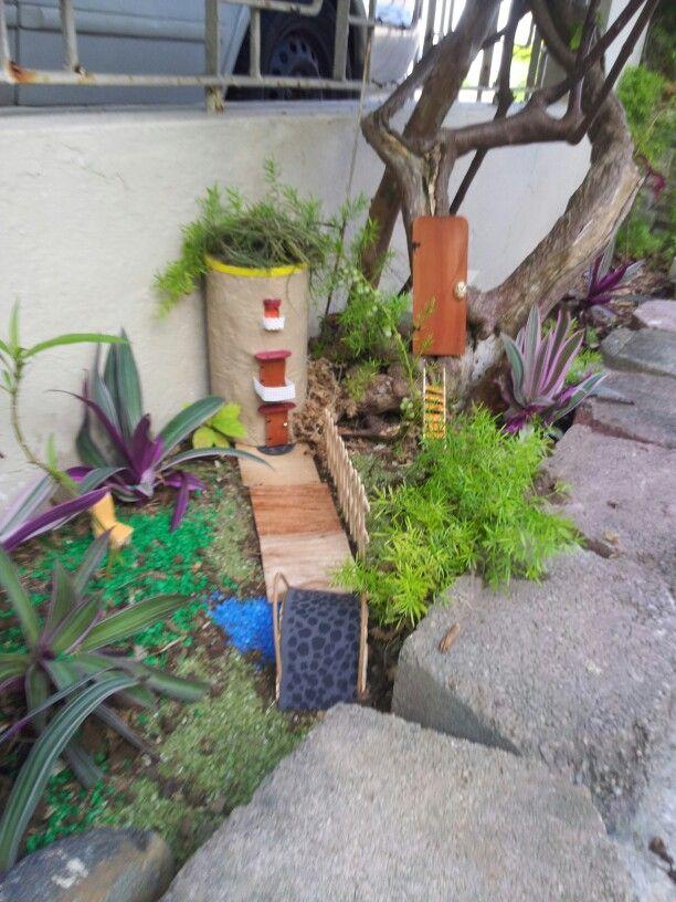 1000 images about mis jardines en miniatura on pinterest for Jardines en miniatura