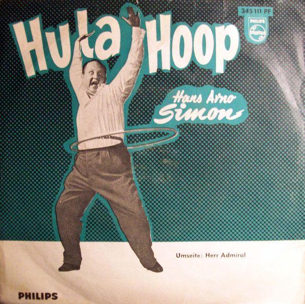 Hans Arno Simon - Hula Hoop (Vinyl) at Discogs
