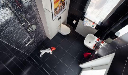 Nowości - Vampa - Tubądzin - płytki ceramiczne, glazura dla ekskluzywnej łazienki
