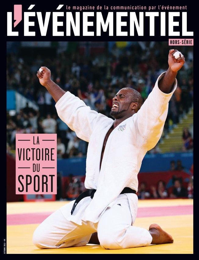 L'ÉVÉNEMENTIEL hors-série Sport 2012